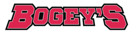 Bogey's Sports Bar Logo